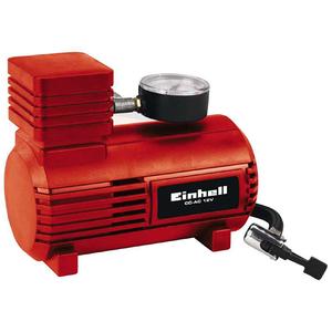 Compresor auto EINHELL CC-AC 12V, 18bar