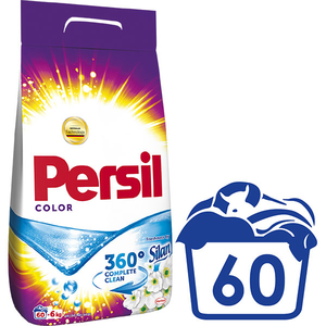 Detergent pudra PERSIL Color Freshness by Silan, 6kg