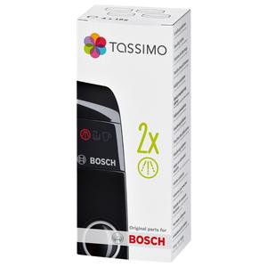 Tablete anticalcar pentru espresoare Tassimo BOSCH TCZ6004