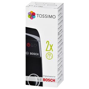 Tablete anticalcar BOSCH TCZ6004 Tassimo, 4 x tablete