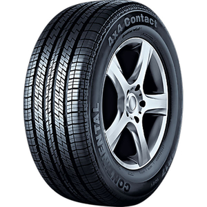 Anvelopa vara Continental 235/50R18 101H XL FR 4X4CONTACT