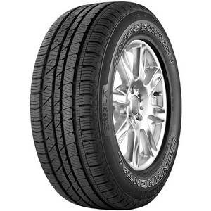 Anvelopa all season CONTINENTAL CROSS CONTACT LX 235/70R16 106H