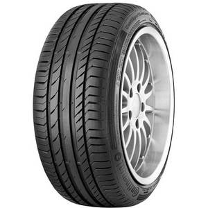 Anvelopa vara CONTINENTAL SPORT CONTACT 5 255/40R19 100W