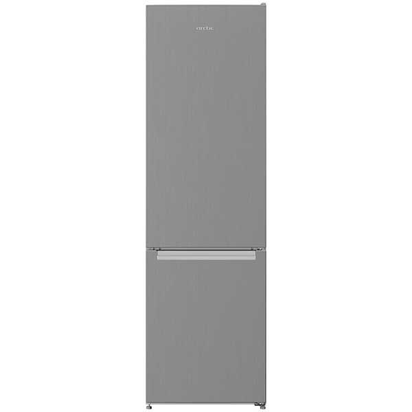 Combina frigorifica ARCTIC AK54305MT+, 291 l, H 181.3 cm, Clasa A+, gri