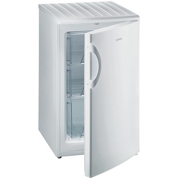 Congelator GORENJE F3091ANW, 68 l, 84.5 cm, A+, alb