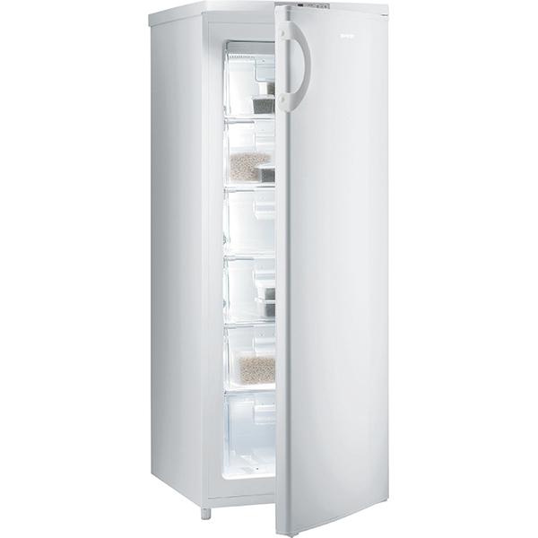 Congelator GORENJE F4151CW, 163 l, 143 cm, A+, alb