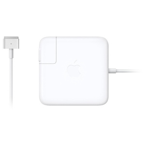 Incarcator laptop APPLE Magsafe 2 md565z/a, 60W, alb