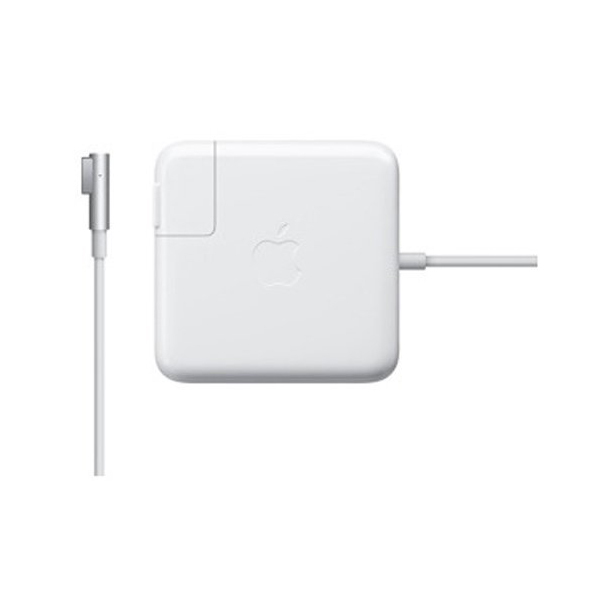 Incarcator laptop APPLE  MagSafe mc747z/z, 45W, alb