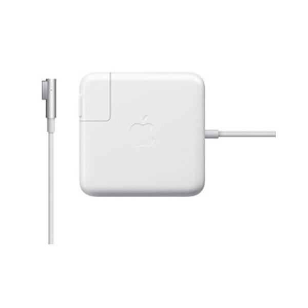 Incarcator laptop APPLE MagSafe mc556z/b, 85W, alb