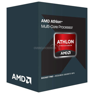 Procesor AMD Kaveri Athlon X4 860K, AD860KXBJABOX, 3.7GHz, 4MB, socket FM2+