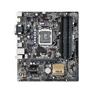 Placa de baza ASUS B150M-A/M.2, socket 1151, 4xDDR4, 6xSATA3, mATX