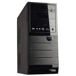 Carcasa FLOSTON CFLWINNER II, USB 2.0, 500W, ATX, mATX