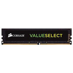 Memorie desktop Corsair ValueSelect, 8GB DDR4, 2133MHz, CL15, CMV8GX4M1A2133C15