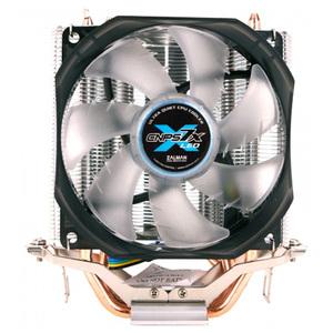 Cooler procesor Zalman CNPS7X LED+, 1x92mm blue led , x3 heatpipe