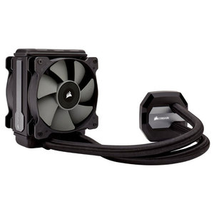 Cooler CPU Corsair Hydro Series H80i V2, 2x120mm, CW-9060024-WW