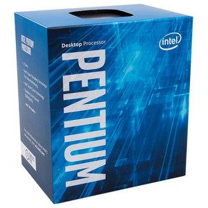 Procesor Intel Pentium G4560, 3.5GHz, 3MB, BX80677G4560