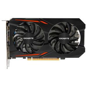 Placa video GIGABYTE NVIDIA GeForce GTX 1050 OC, 2GB GDDR5, 128bit, GV-N1050OC-2GD