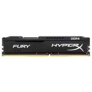 Memorie desktop Kingston HyperX Fury 8GB DDR4, 2133MHz, CL14, HX421C14FB2/8