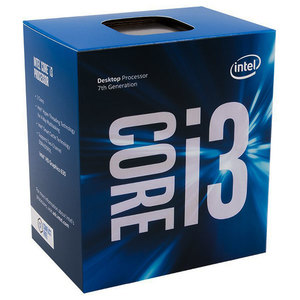 Procesor Intel i3-7320, 4.1GHz, 4MB, BX80677I37320