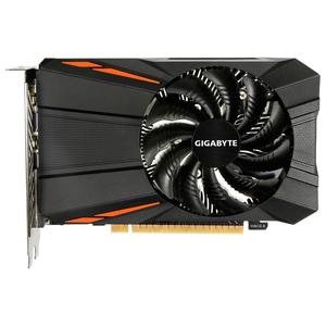 Placa video Gigabyte NVIDIA GeForce GTX 1050 Ti D5 4G, 4GB GDDR5, 128bit, GV-N105TD5-4GD