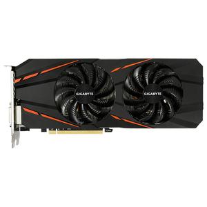 Placa video GIGABYTE NVIDIA GeForce GTX 1060, 3GB GDDR5, 192bit, GV-N1060G1 GAMING-3GD V2