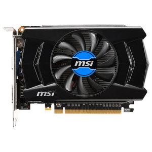 Placa video MSI NVIDIA GeFoce GT 740, 2GB DDR3, 128bit, N740-2GD3