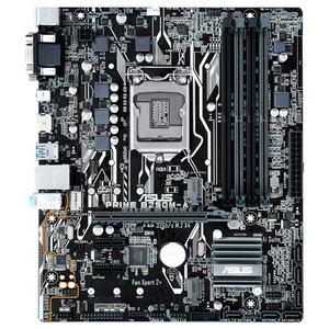 Placa de baza ASUS PRIME B250M-A, socket 1151, 4xDDR4, 6xSATA3, mATX