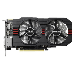 Placa video Asus Radeon R7 260X, R7260X-OC-2GD5,  2GB GDDR5, 128bit