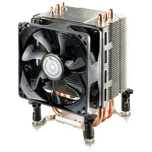 Cooler procesor COOLER MASTER Hyper TX3 EVO, 1x92mm PWM, RRTX3E22PKR1