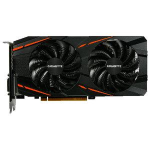 Placa video GIGABYTE AMD Radeon RX 570 GAMING, 4GB GDDR5, 256bit, RX570GAMING-4GD