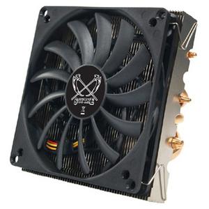 Cooler CPU SCYTHE SHURIKEN rev. B, 1 x 100mm, SCSK-1100