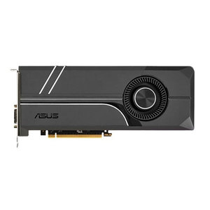 Placa video ASUS NVIDIA GeForce GTX 1080, 8GB GDDR5X, 256bit, TURBO-GTX1080-8G