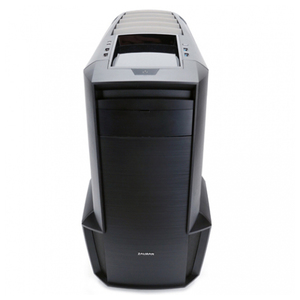 Carcasa Zalman Z11 Neo, 2 x USB 3.0, 2 x USB 2.0, fara sursa