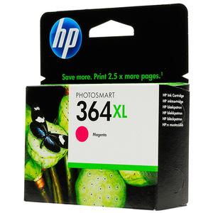 Cartus HP 364XL CB324EE, magenta