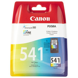 Cartus color CANON CL-541 BL