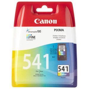 Cartus color CANON CL-541 BL