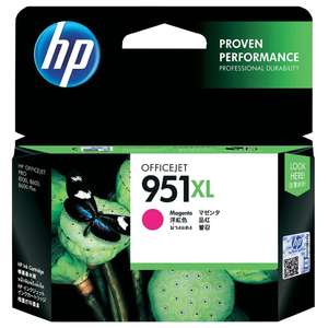 Cartus HP Officejet 951XL CN047AE, magenta