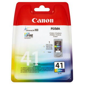 Cartus color Canon Cl 41