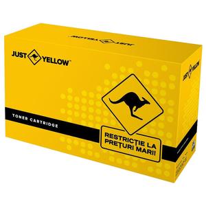 Toner Just Yellow compatibil cu HP CE278A, negru