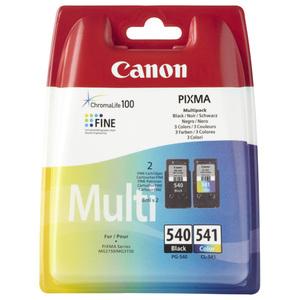 Kit cartus (negru; color) CANON PG-540 / CL-541