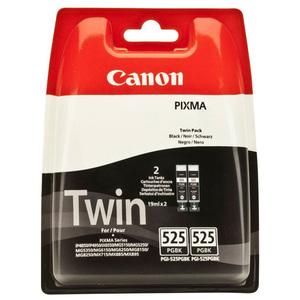Cartus CANON PGI-525BK Twin, negru