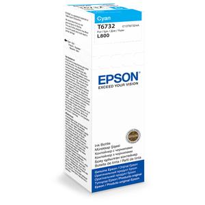 Cerneala EPSON T6732, cyan