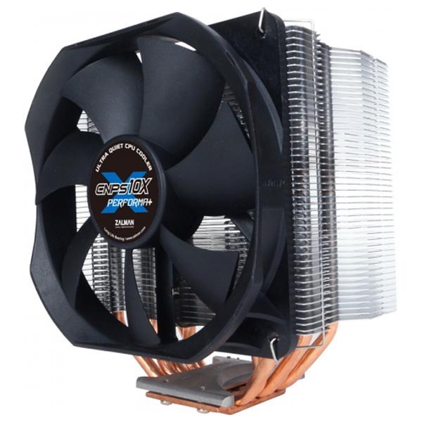 Cooler procesor Zalman CNPS10X Performa+, 1x120mm, x5 heatpipe