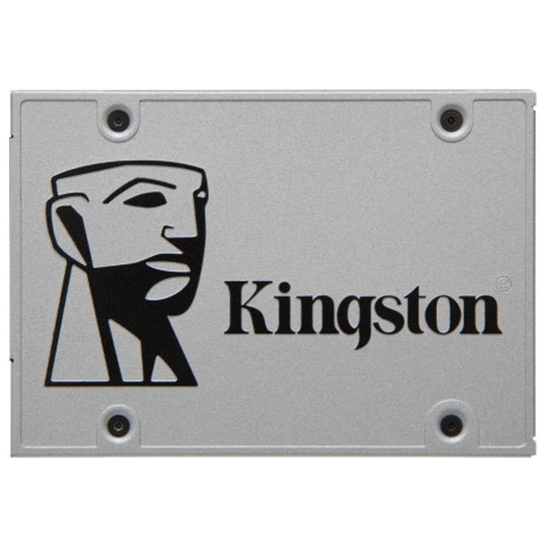 Solid-State Drive KINGSTON UV400 960GB, SATA3, SUV400S37/960G