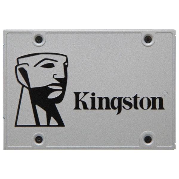 Solid-State Disk KINGSTON UV400 120GB, SATA3, SUV400S37/120G