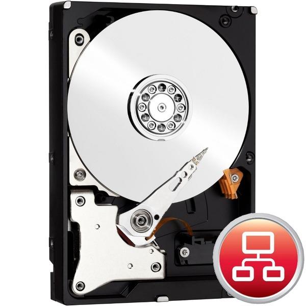 Hard Disk NAS WESTERN DIGITAL Caviar Red, 3TB, IntelliPower, SATA3, 64MB, WD30EFRX