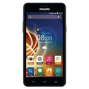 Telefon PHILIPS Xenium V526 DUAL SIM Blue