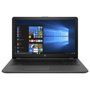 "Laptop HP 250 G6, Intel Core i5-7200U pana la 3.1GHz, 15.6"" HD, 4GB, 1 TB, Intel HD Graphics 620, Windows 10 Pro, negru"