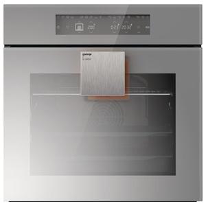 Cuptor incorporabil GORENJE by Starck, BO658ST, electric, 67l, 3300W, A, argintiu