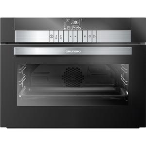 Cuptor incorporabil GRUNDIG GEKM 45001 B, electric, 48l, A+